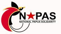 Aksi Solidaritas untuk kasus Wamena-Wasior