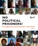 New TAPOL report exposes myth of 'no political prisoners'