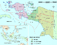 Prospects for peace in Papua