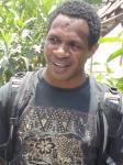 Wartawan Yohanes Kuayo ditangkap di Nabire